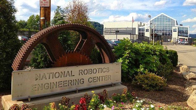 robotics instiute
