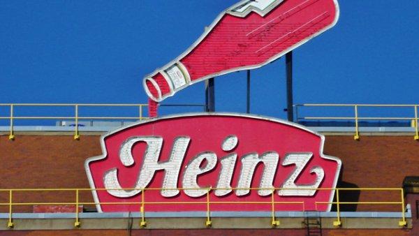 Heinz ketchup Pittsburgh