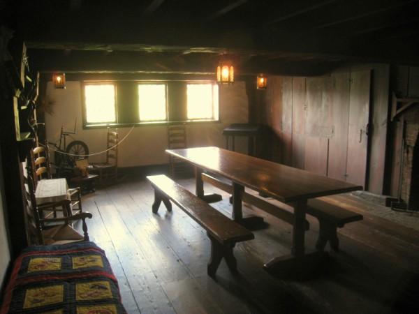 Early American Room Pittsburgh
